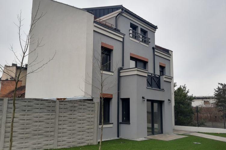 Mieszkanie własnościowe – Pl. Powstańców