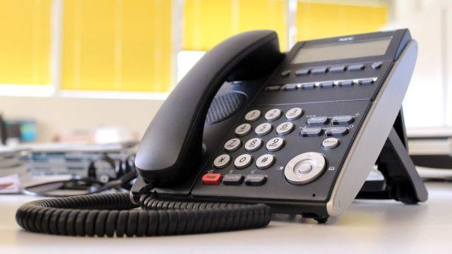 Telefon ptbs